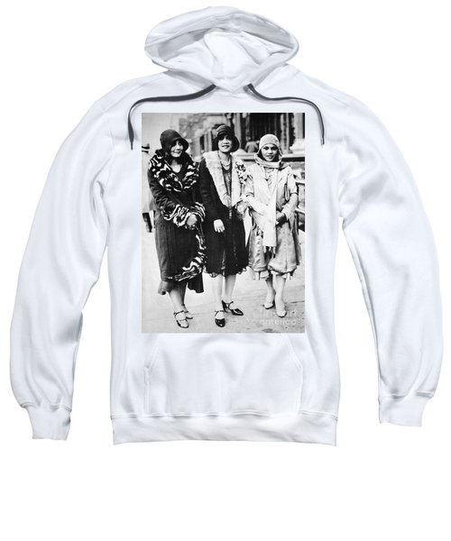 New York - Harlem C1927 Sweatshirt by Granger
