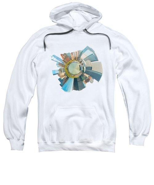 New York Circle Sweatshirt