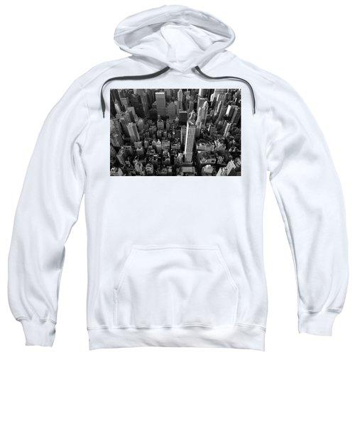 New York, New York 5 Sweatshirt
