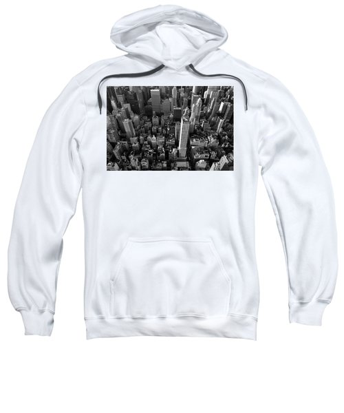 New York, New York 5 Sweatshirt