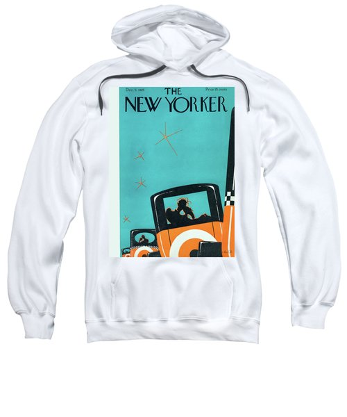 New Yorker December 5 1925 Sweatshirt