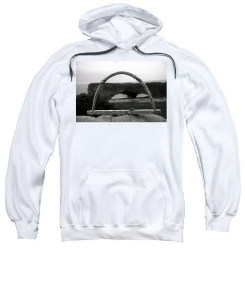 Newfoundland Arches Sweatshirt