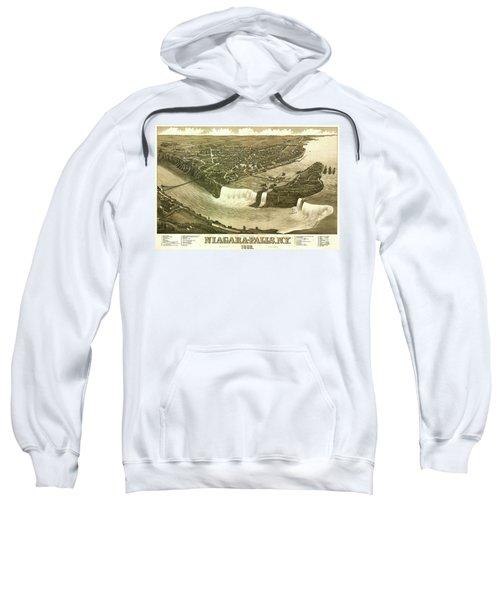 Niagara-falls, N.y. Sweatshirt