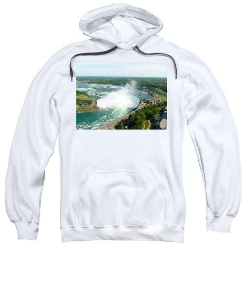 Niagara Falls Ontario Sweatshirt