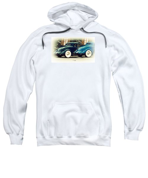 Nice Wheels Sweatshirt