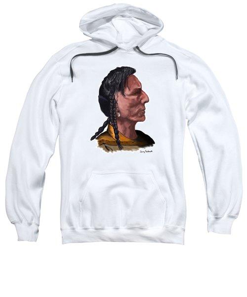 Night Bear Sweatshirt