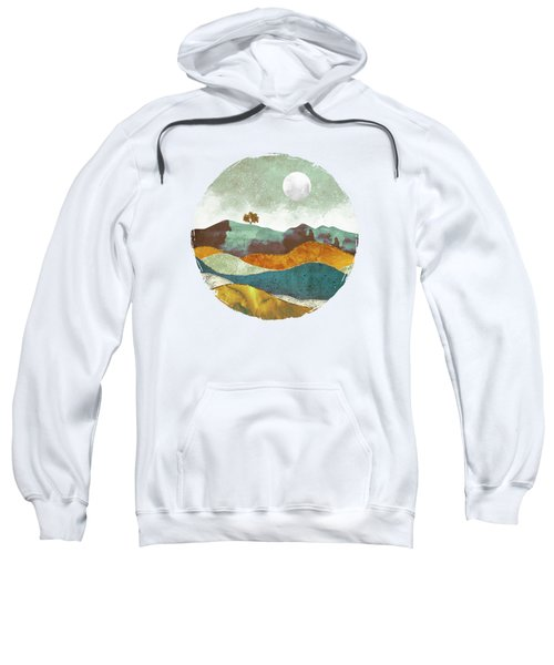 Night Fog Sweatshirt