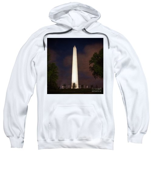 Night Monument Sweatshirt
