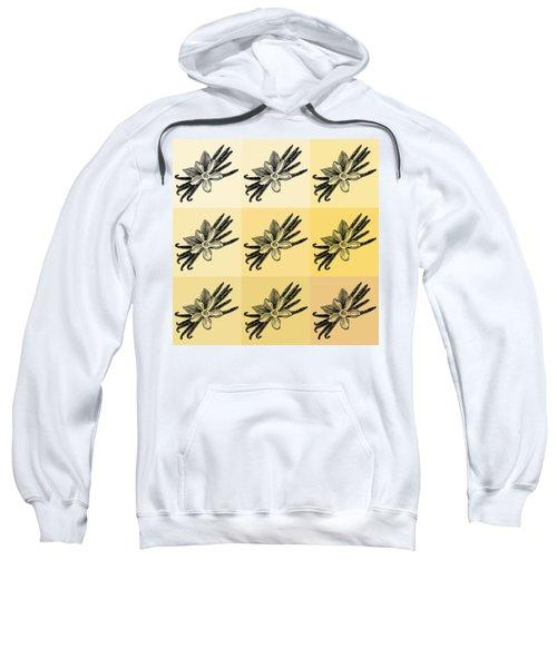Nine Shades Of Vanilla Sweatshirt