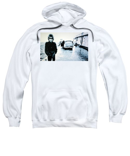 No Direction Home Sweatshirt