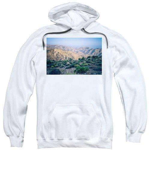 No Sign Of Life Sweatshirt