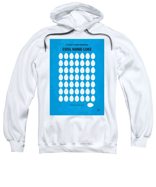 Cool Hand Luke Hooded Sweatshirts Fine Art America