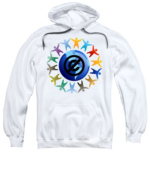 Nobody Owns Culture Sweatshirt
