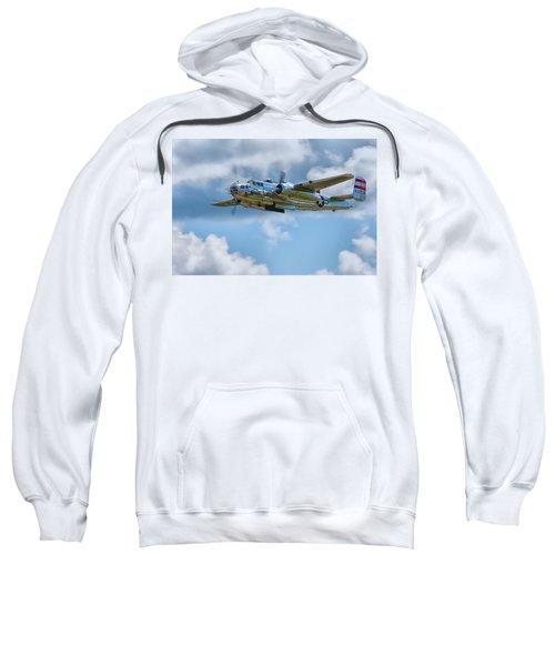 North American B-25 Mitchell Sweatshirt
