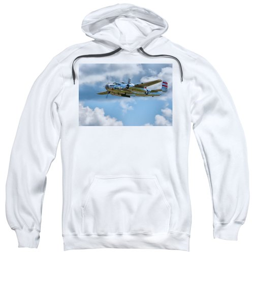 North American B-25 Mitchell Sweatshirt