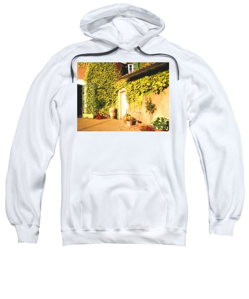 Northern California Winery Sweatshirt