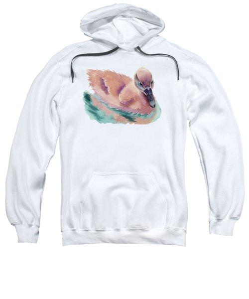 Not An Ugly Duckling Sweatshirt