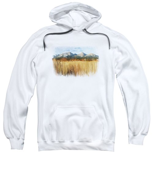 Not Far Away Sweatshirt