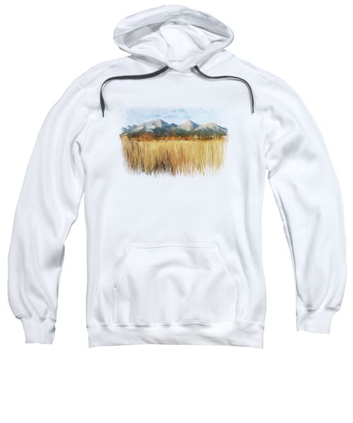 Not Far Away Sweatshirt