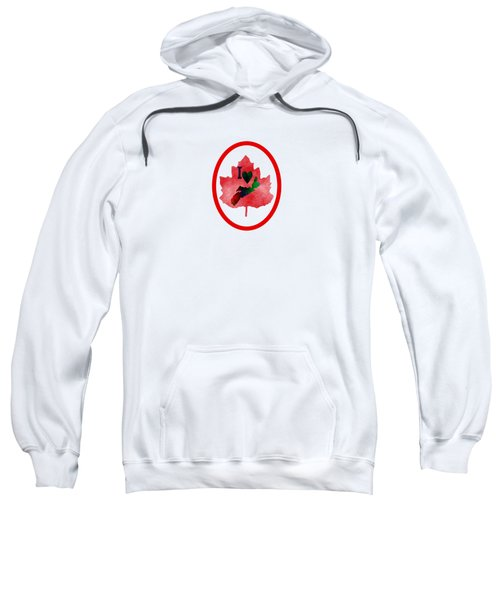 Nova Scotia Proud Sweatshirt