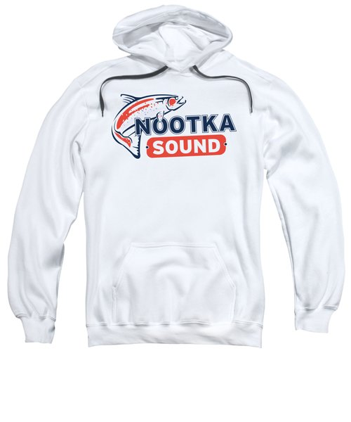 Ns Logo #2 Sweatshirt by Nootka Sound