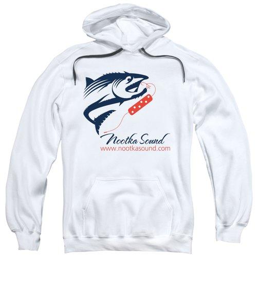 Ns Logo #3 Sweatshirt by Nootka Sound