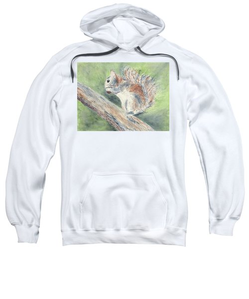 Nut Job Sweatshirt