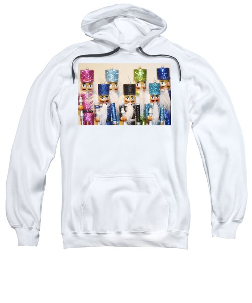 Nutcracker March Sweatshirt