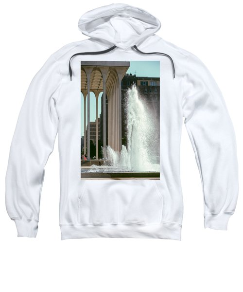 Nwnl Fountains - July 1973 Sweatshirt