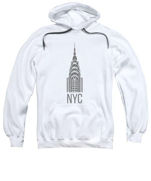 Nyc New York City Graphic Sweatshirt