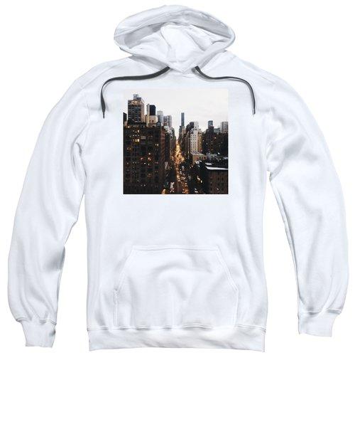 Nyc View Sweatshirt