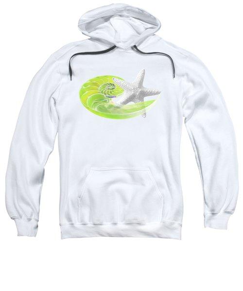 Ocean Fresh Sweatshirt
