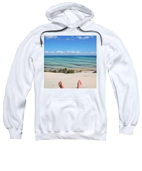 Ocean Views Sweatshirt