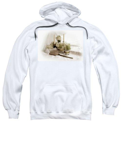 Of Days Past Sweatshirt