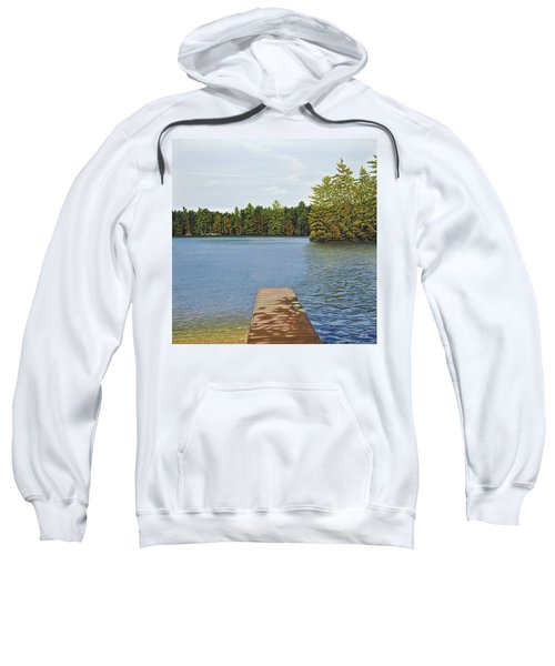 Off The Dock Sweatshirt