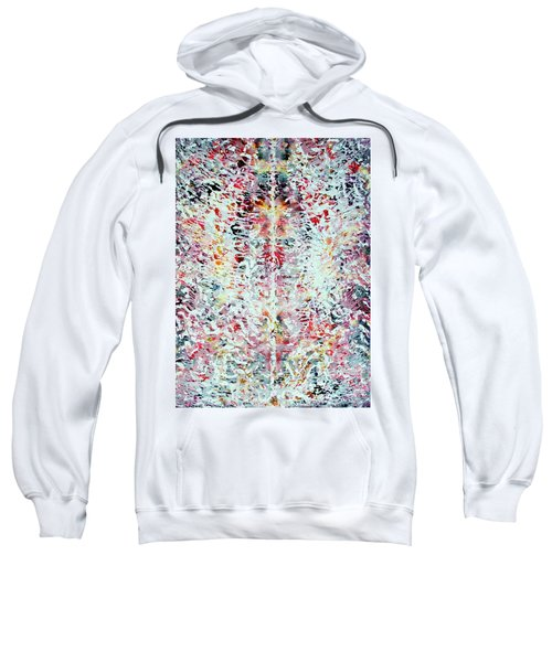 10-offspring While I Was On The Path To Perfection 10 Sweatshirt