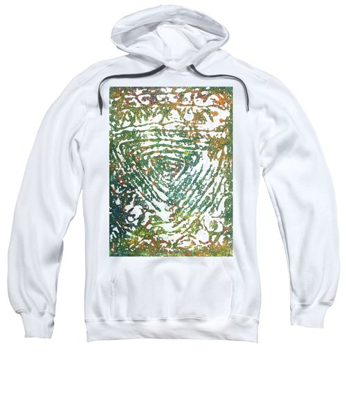 17-offspring While I Was On The Path To Perfection 17 Sweatshirt