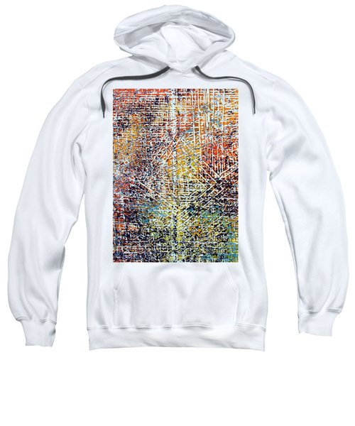 19-offspring While I Was On The Path To Perfection 19 Sweatshirt