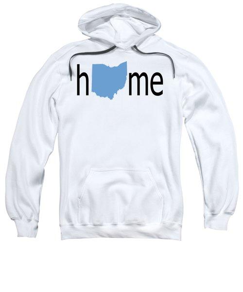 Ohio - Home Sweatshirt