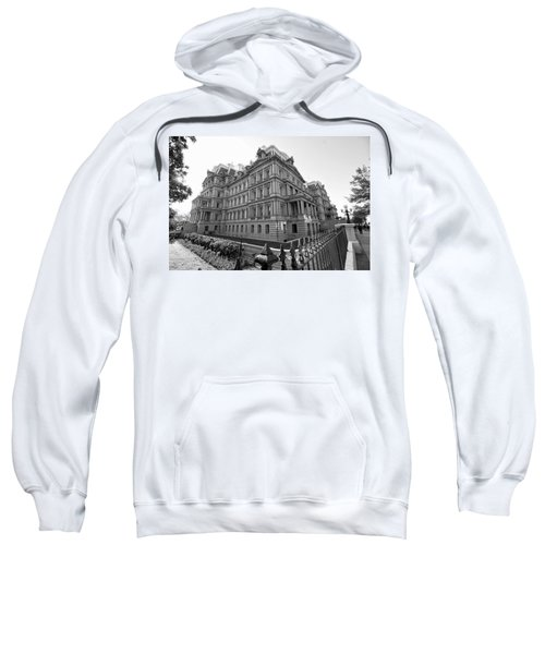 Old Executive Office Building Sweatshirt