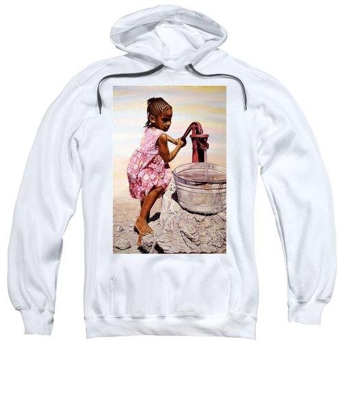 Old Faithful Sweatshirt