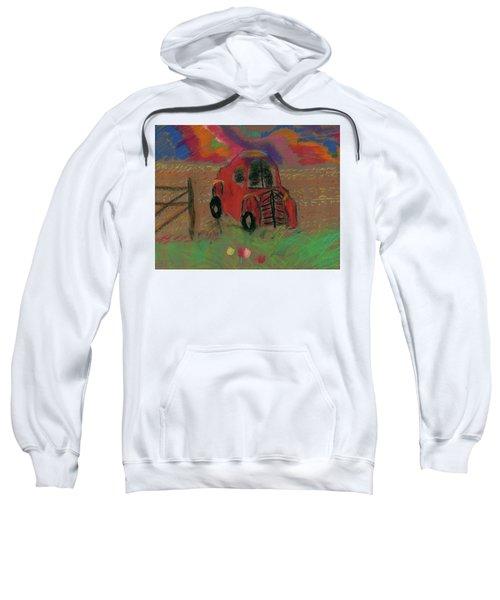 Old Jalopy Sweatshirt