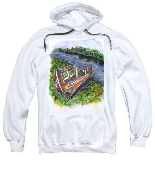 Old Memory Sweatshirt