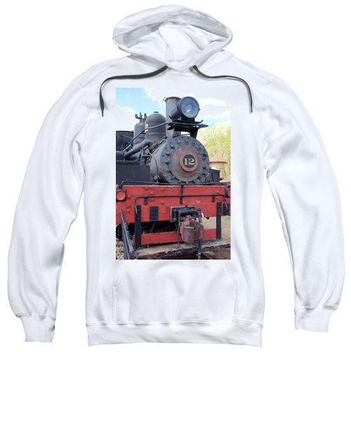 Old Number Twelve Sweatshirt