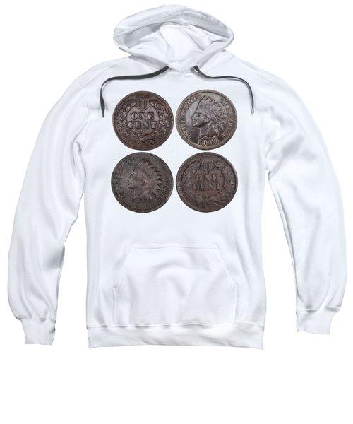 Old Pennies 2016-1 Sweatshirt