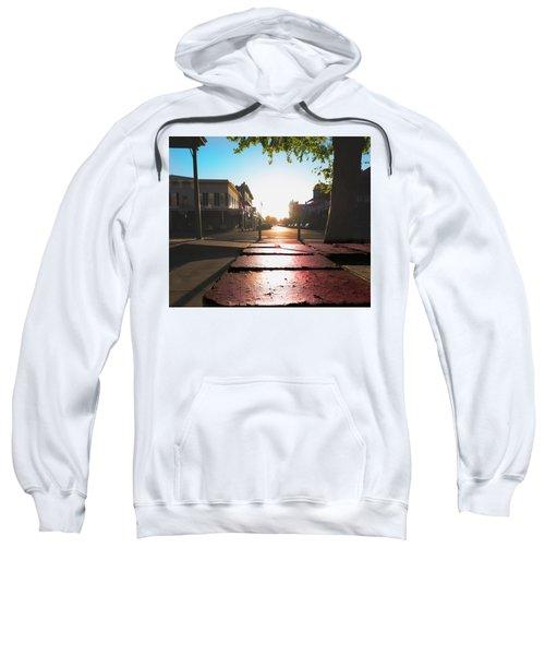 Old Sacramento Smiles- Sweatshirt