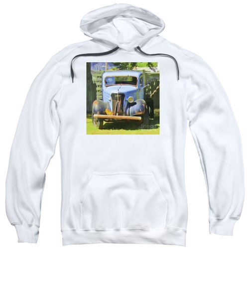 Old Soul #1 Sweatshirt