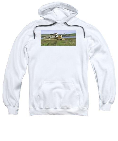 Inverness Denizen Sweatshirt