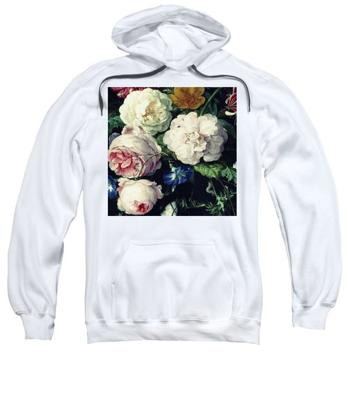 Old Time Botanical Sweatshirt