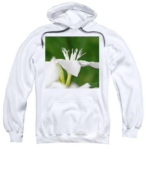 Oleander Ed Barr 2 Sweatshirt
